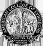American College of Surgeons logo